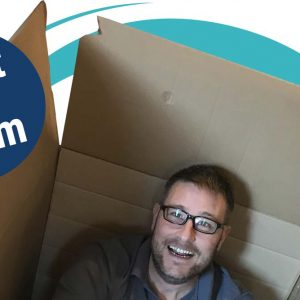 Meet our team – Ben Middleton