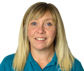 Jo Watkinson, the Registered Manager for our Ilkeston branch